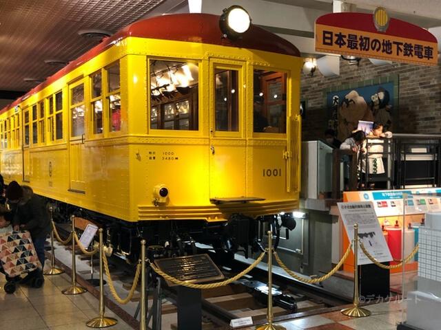 地下鉄博物館(ちかはく) に行ってきた!アクセス方法や見どころ、混雑状況などを紹介